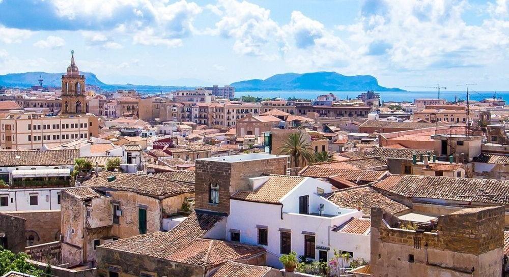Cómo pasar 10 días en Sicilia Ejemplo de Itinerario 2