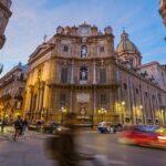 Cómo pasar 10 días en Sicilia Ejemplo de Itinerario