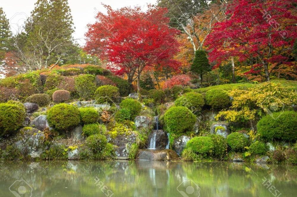 Los 10 Parques Nacionales más hermosos de Japón