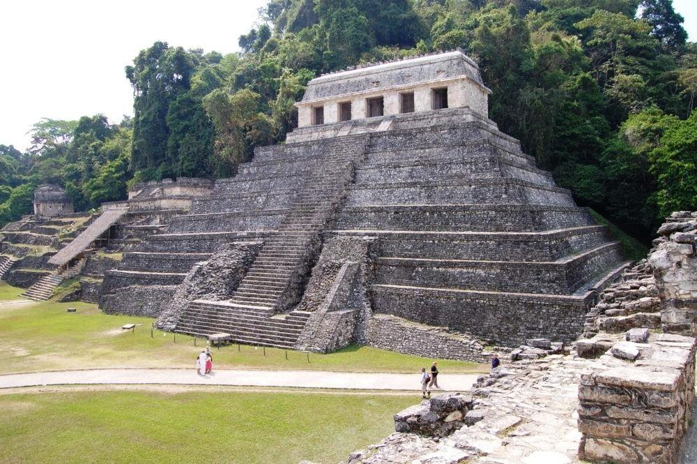 15 Parques Nacionales más hermosos de México 2