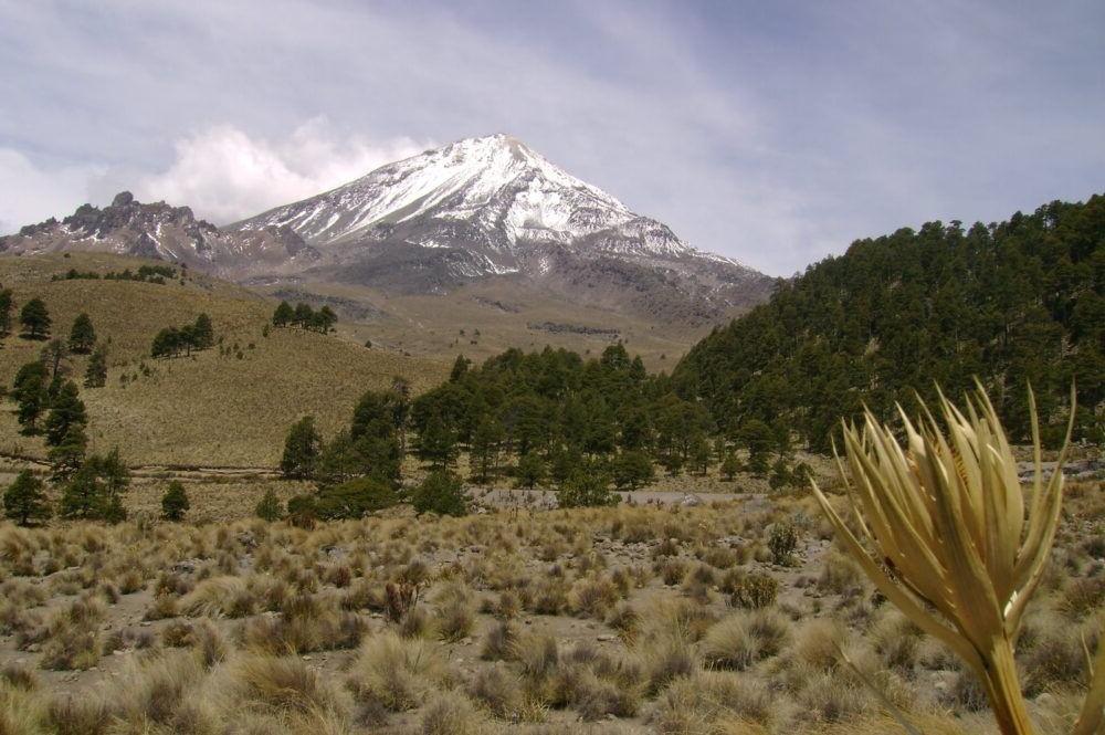 Parque Nacional Pico de Orizaba