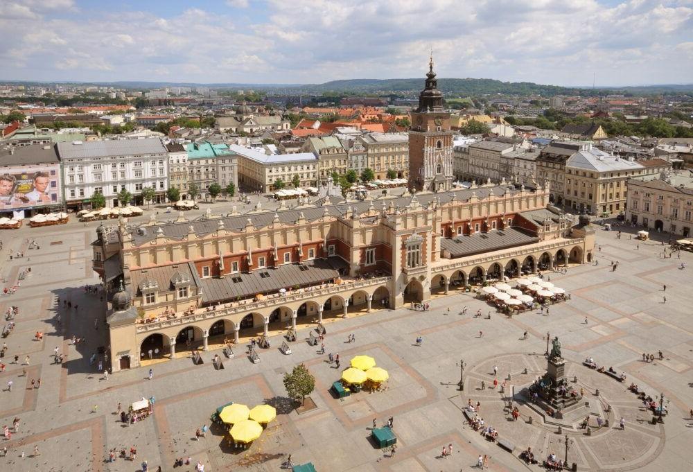 10 atracciones turísticas más importantes de Polonia
