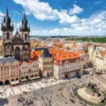 10 mejores lugares para visitar en la República Checa