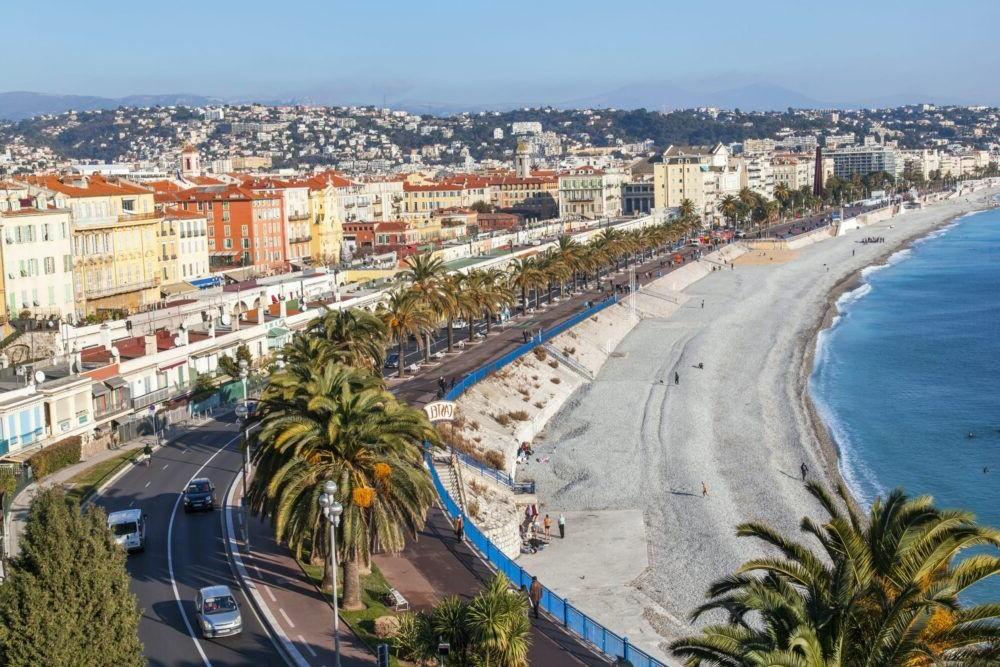 10 atracciones turísticas más importantes de Niza
