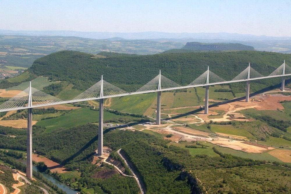 Puente de Millau