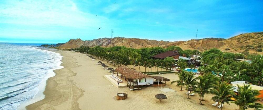 Punta Sal, un lugar que visitar