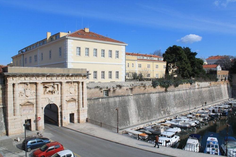 10 cosas increíbles que hacer en Zadar