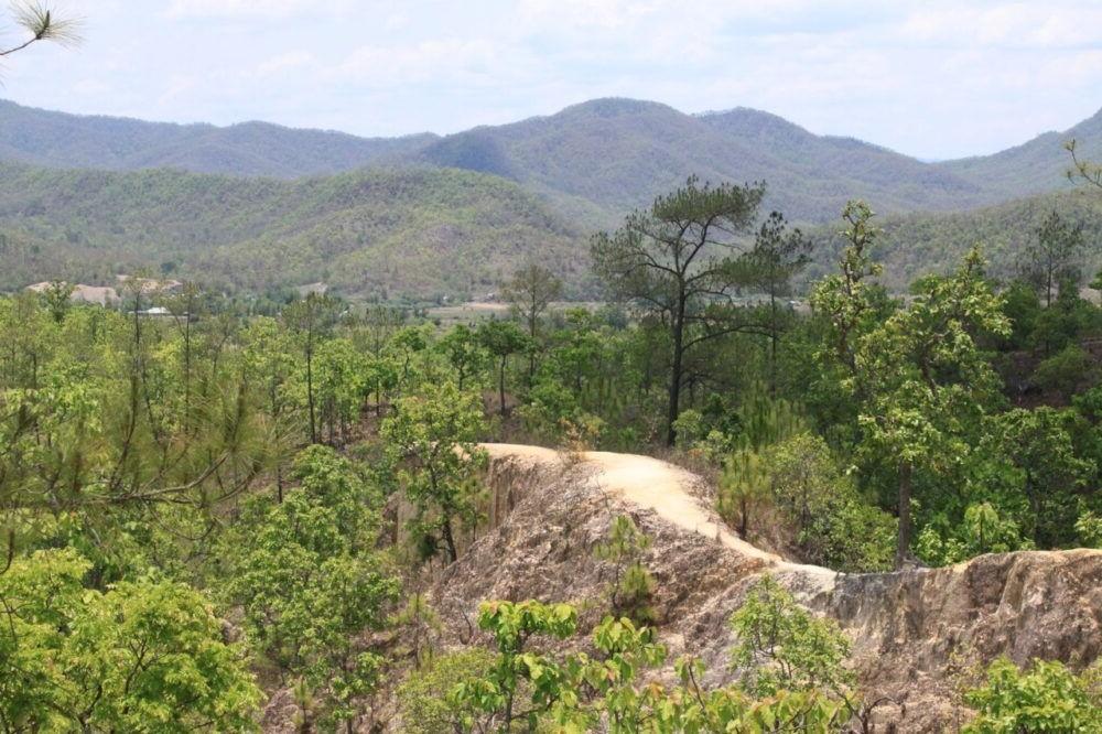 12 Mejores Cosas para hacer en Pai, Tailandia