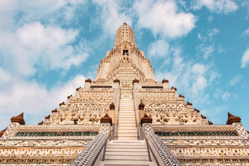 Que hacer en Templo del Amanecer