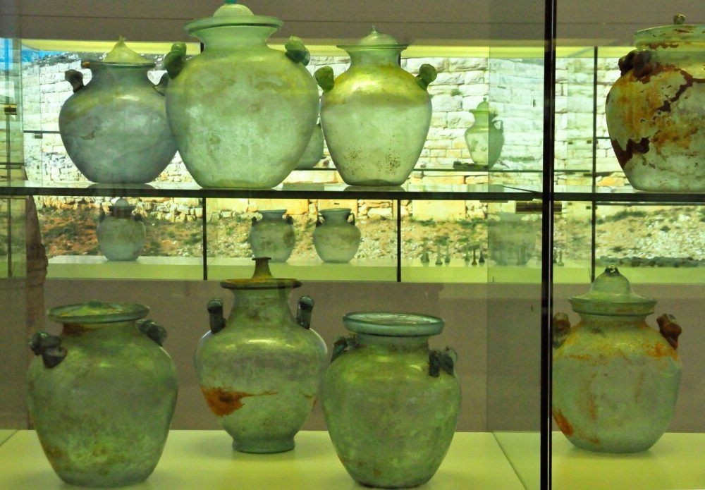 Que hacer en Zadar, Museum of Ancient Glass