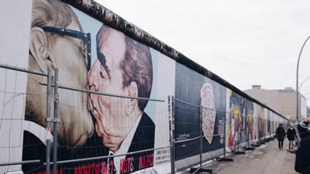 Que hacer en el Camino de la Guerra Fría Berlín