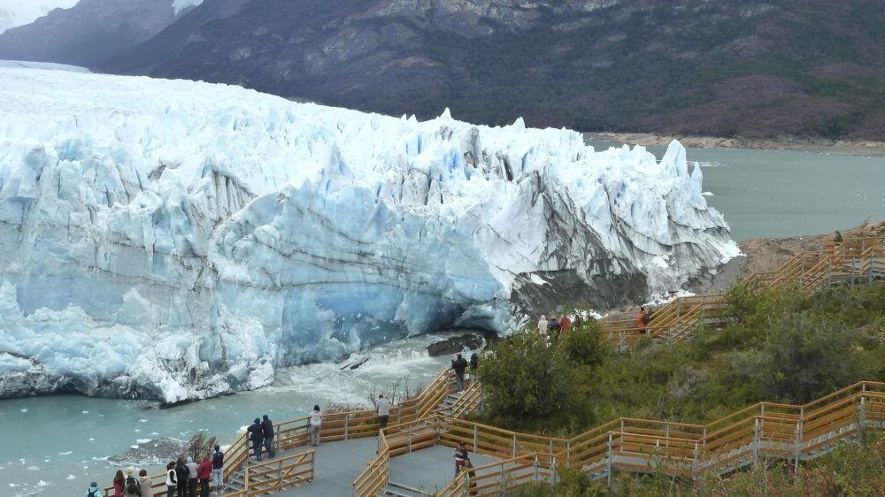 Que hacer en el El Parque Nacional Los Glaciares