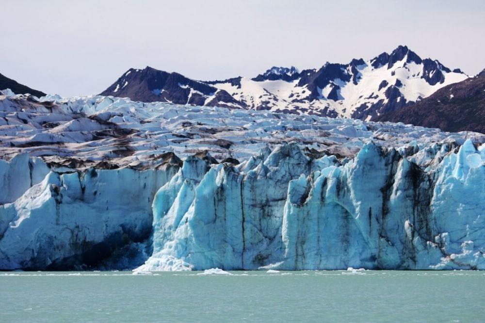 Que hacer en el Glaciar Viedma