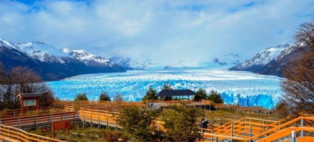 Que hacer en el Parque Nacional Los Glaciares