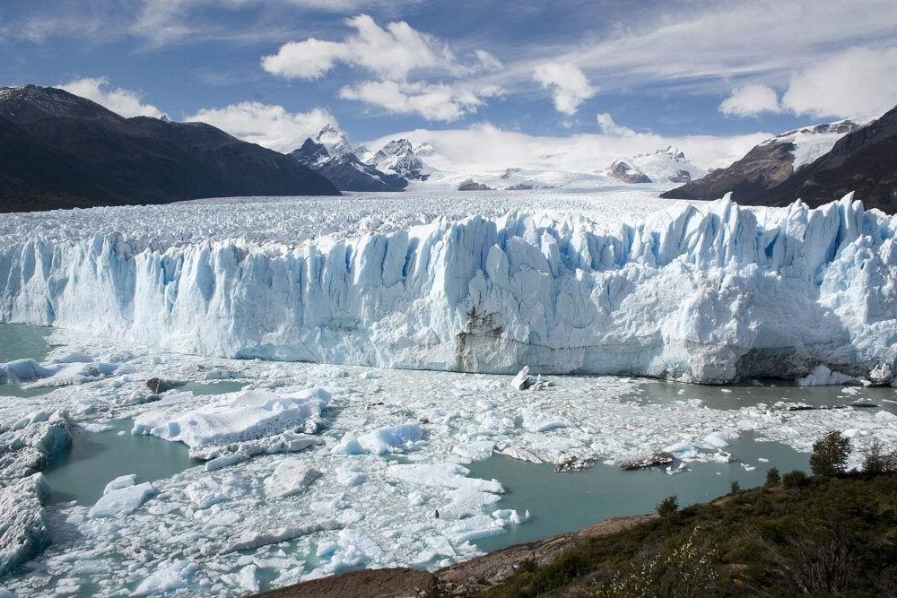 Parque Nacional Los Glaciares Argentina con Fotos