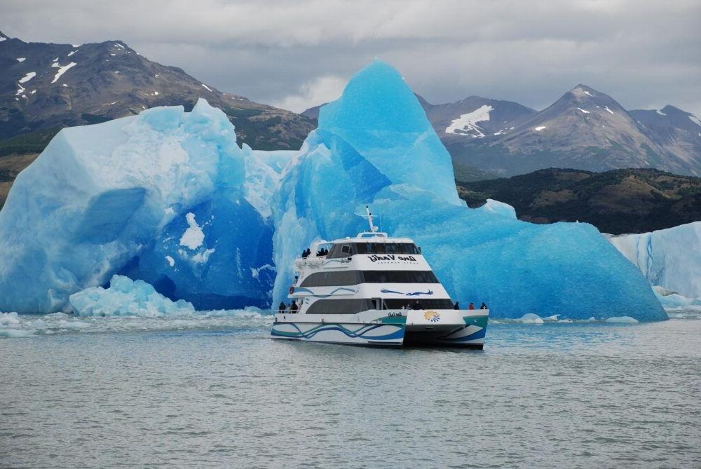 Que hacer en el Parque Nacional de los Glaciares