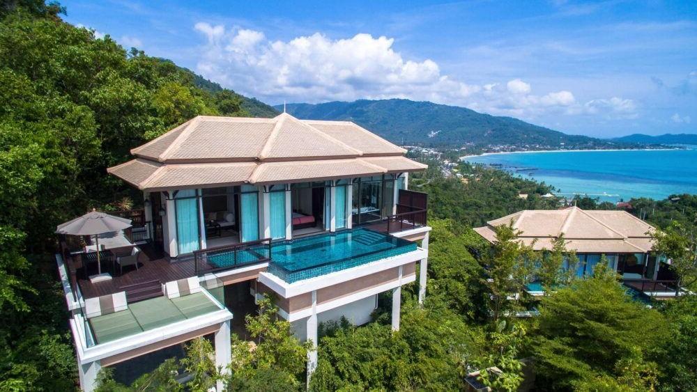 10 Mejores Resorts de Playa en Tailandia