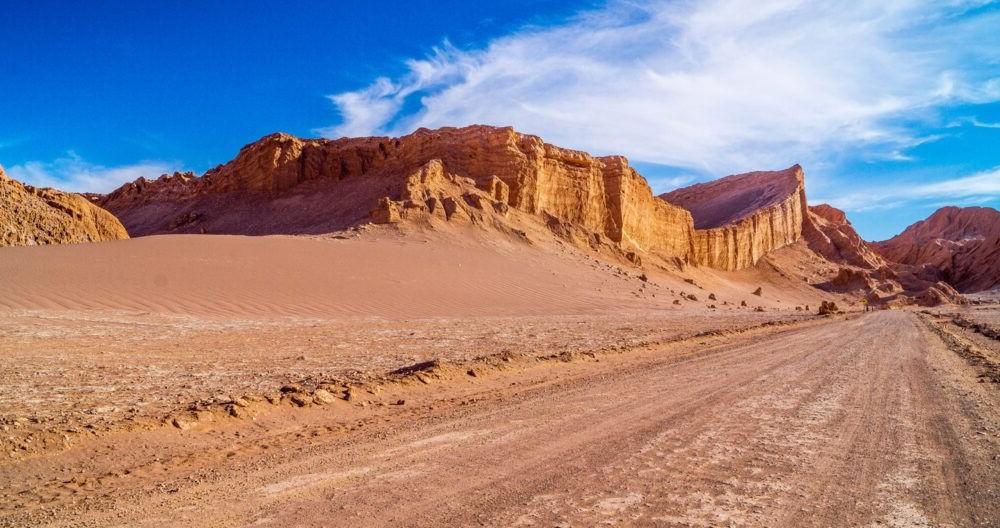 10 Mejores Lugares para Visitar en Chile