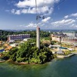 6 mejores viajes de un día desde Singapur