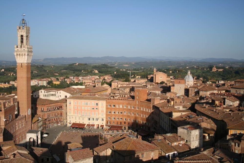 8 mejores excursiones de un día desde Florencia