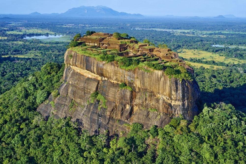 Los 10 mejores lugares para visitar en Sri Lanka