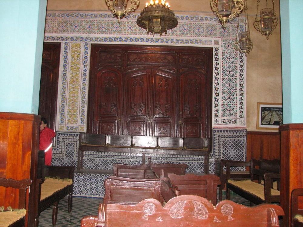 Sinagoga Aben Danan