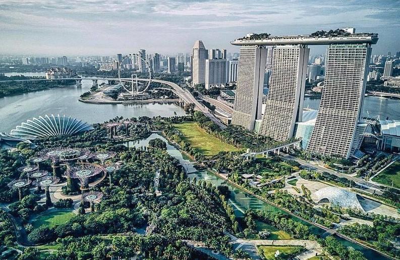 Singapur, el mejor lugar que podrías visitar