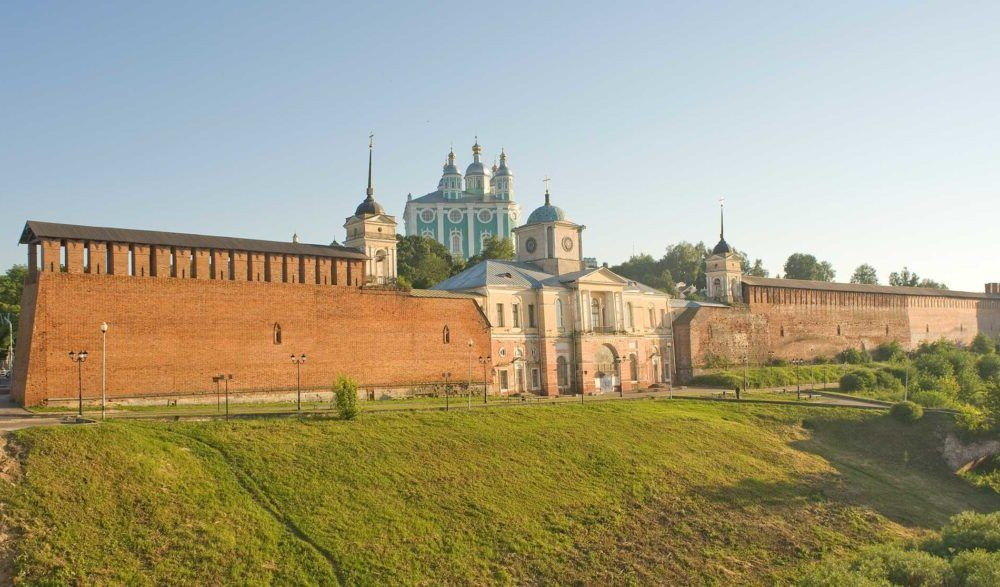 Las 15 mejores ciudades para visitar en Rusia