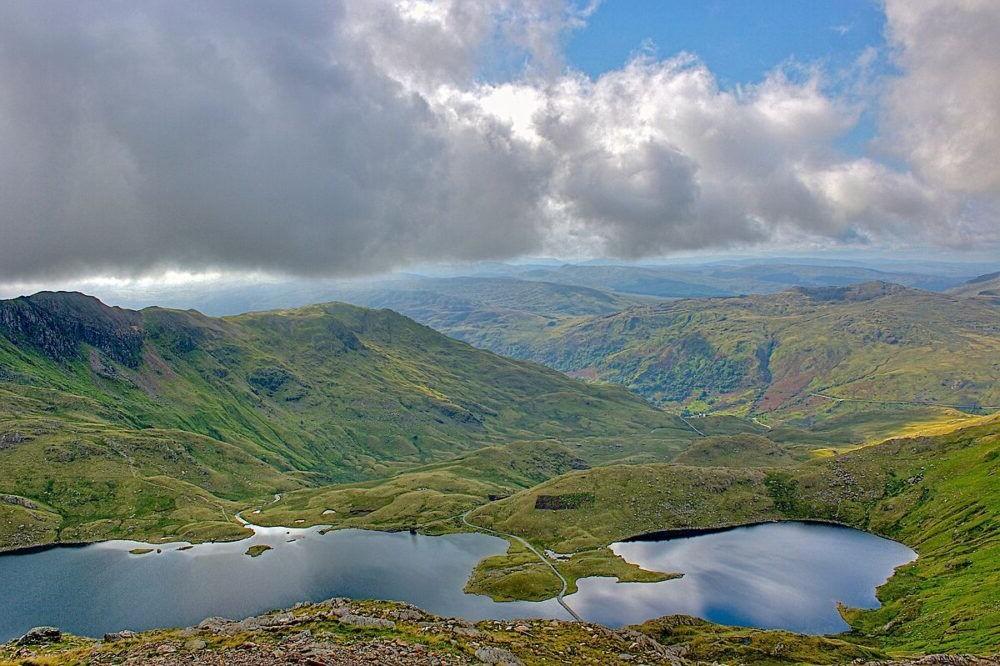10 mejores lugares para visitar en Gales 2
