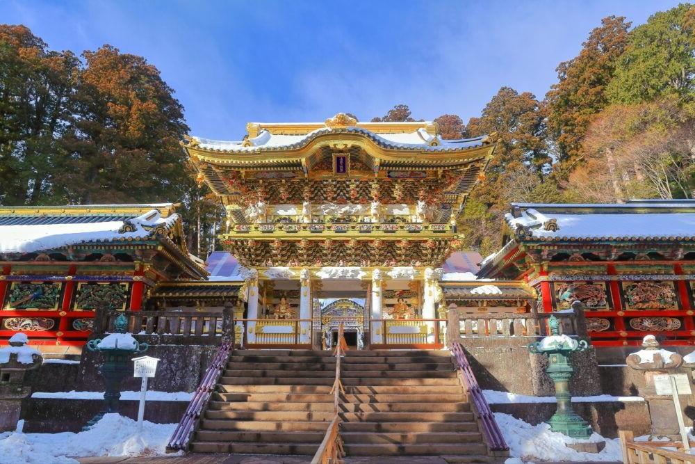 12 Mejores Cosas para hacer en Nikko, Japón