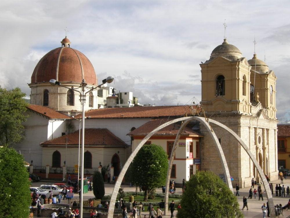 Tour por Huancayo