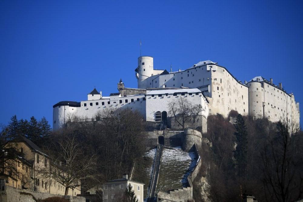 10 atracciones turísticas más importantes de Salzburgo