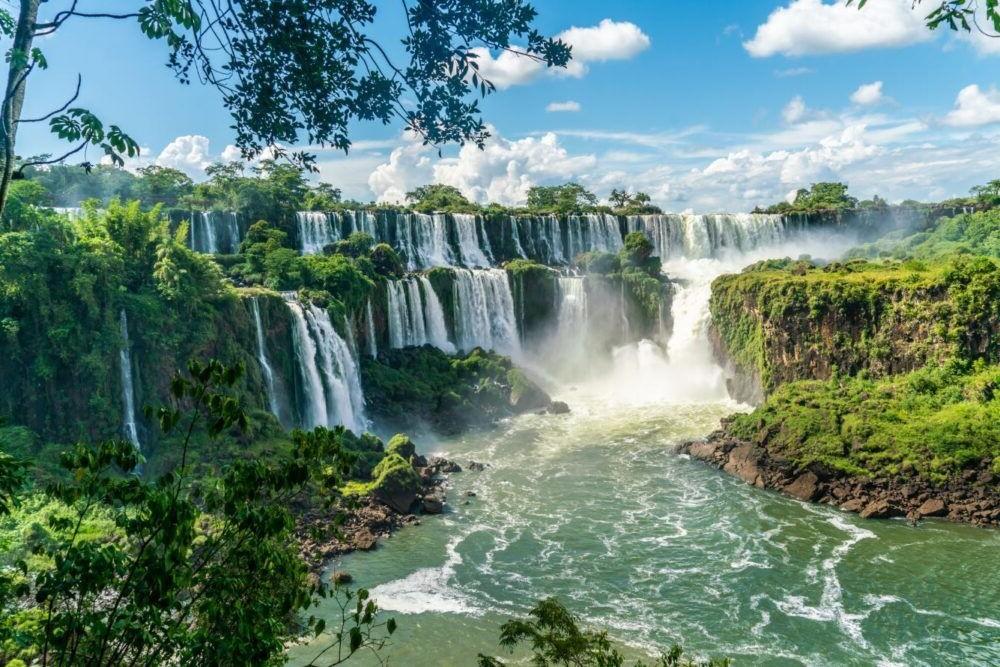 Tour por las Cataratas del Iguazú