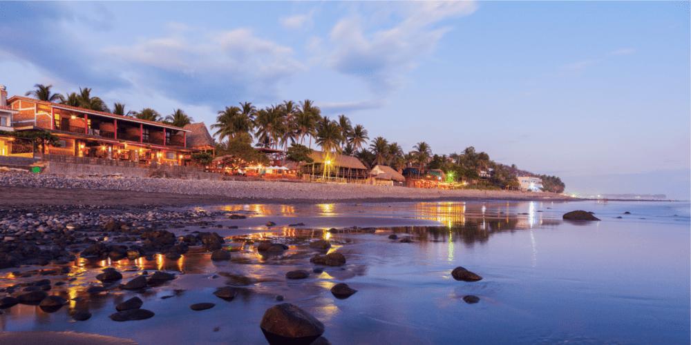 Tour por las Playas de Salvador