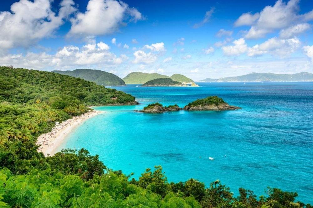 25 Mejores Playas del Caribe