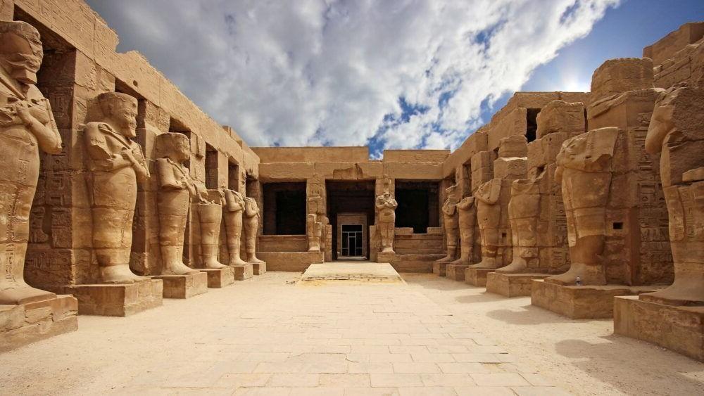 Turismo de Luxor