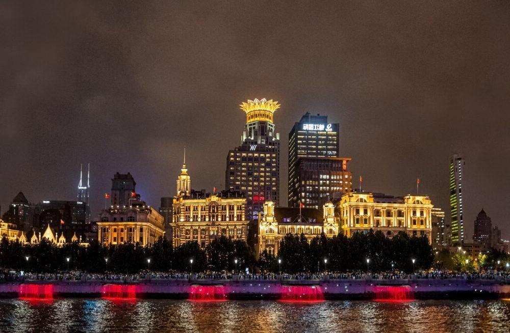 Donde alojarse en Shanghai: Los mejores Hoteles