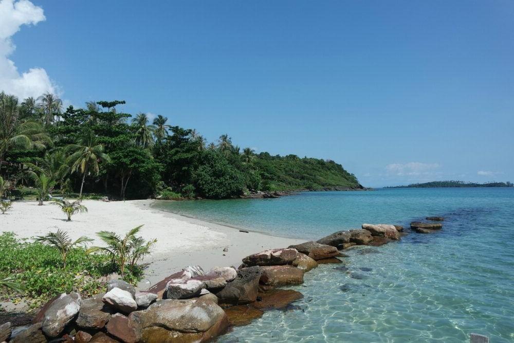 ¿Son estos los destinos más infravalorados de Tailandia?
