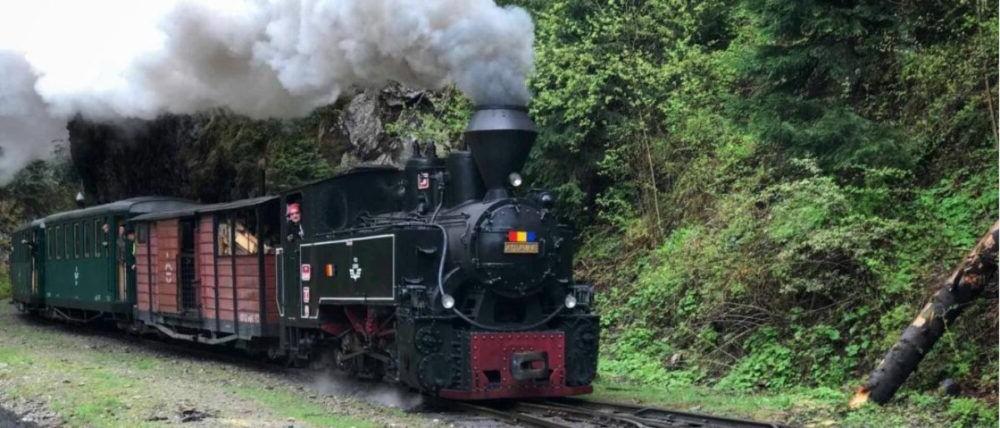 Vaser Valley Forestry Railway