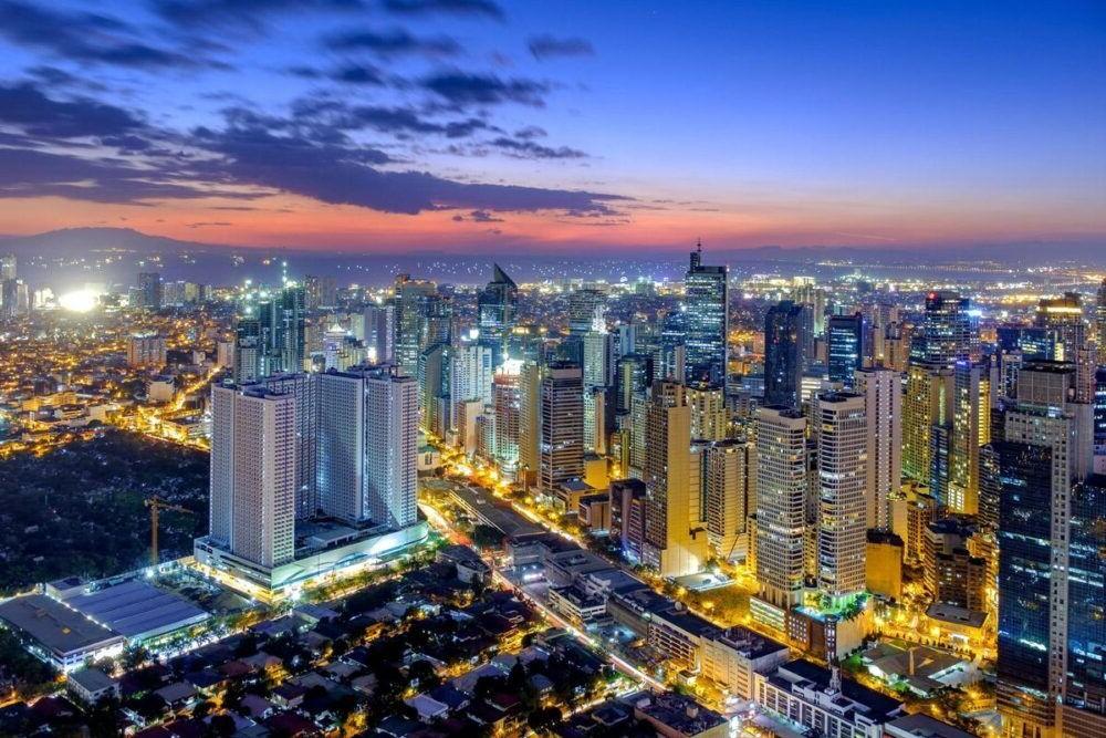 Cómo pasar 2 semanas en Filipinas