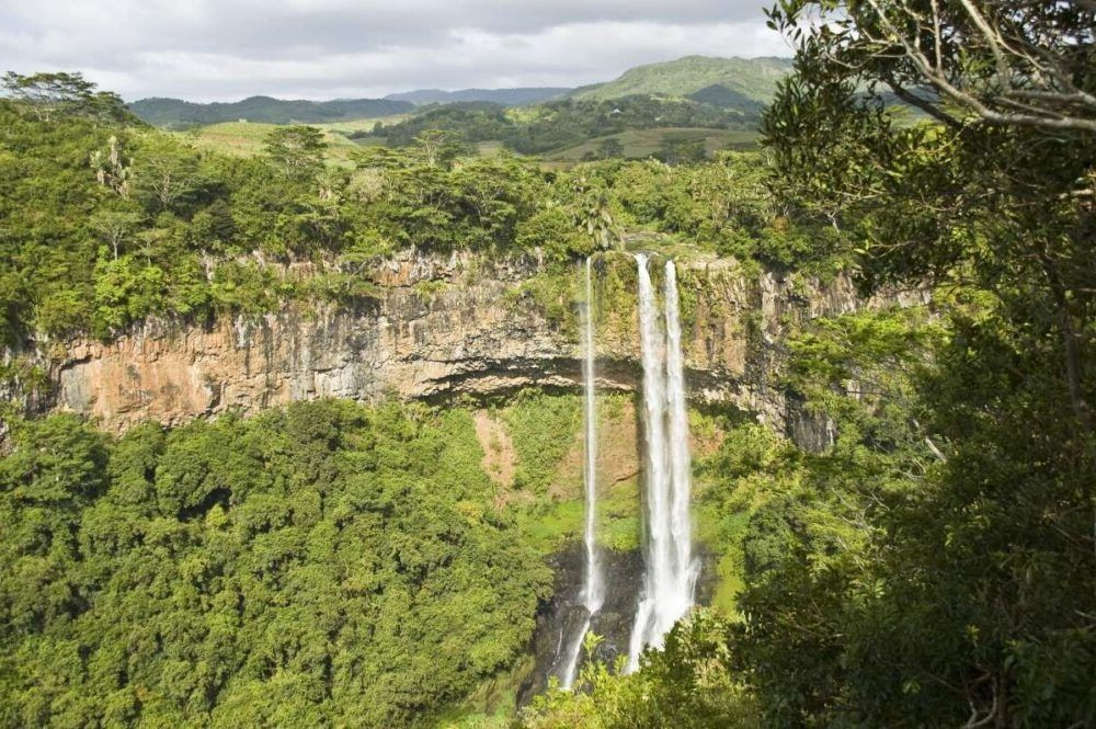 Viaje al Parque Nacional de las Gargantas del Río Negro