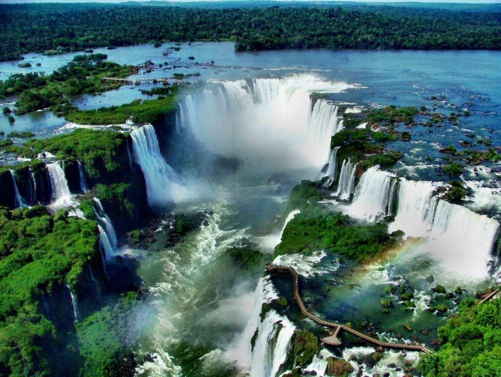 23 Principales Atractivos Turísticos en Argentina