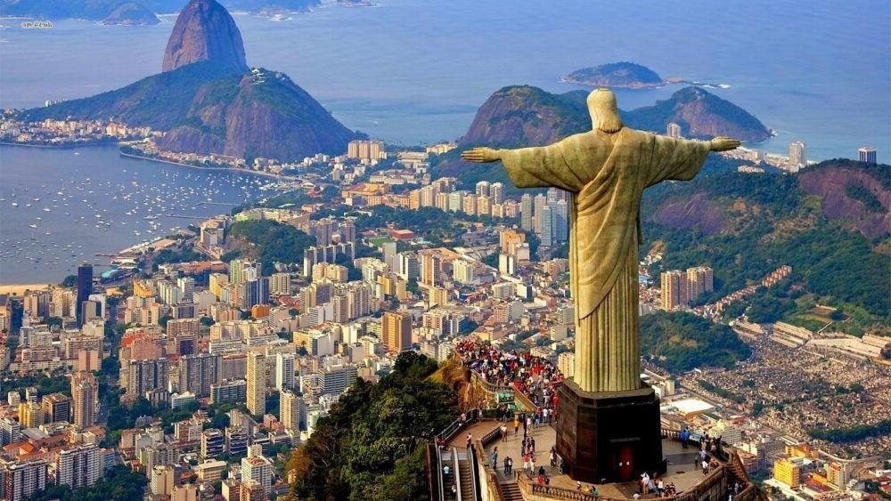 27 Principales Atractivos Turísticos en Brasil 2