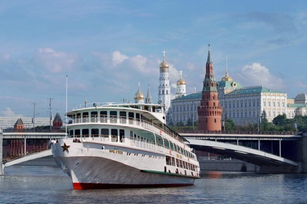 Volga River Cruise