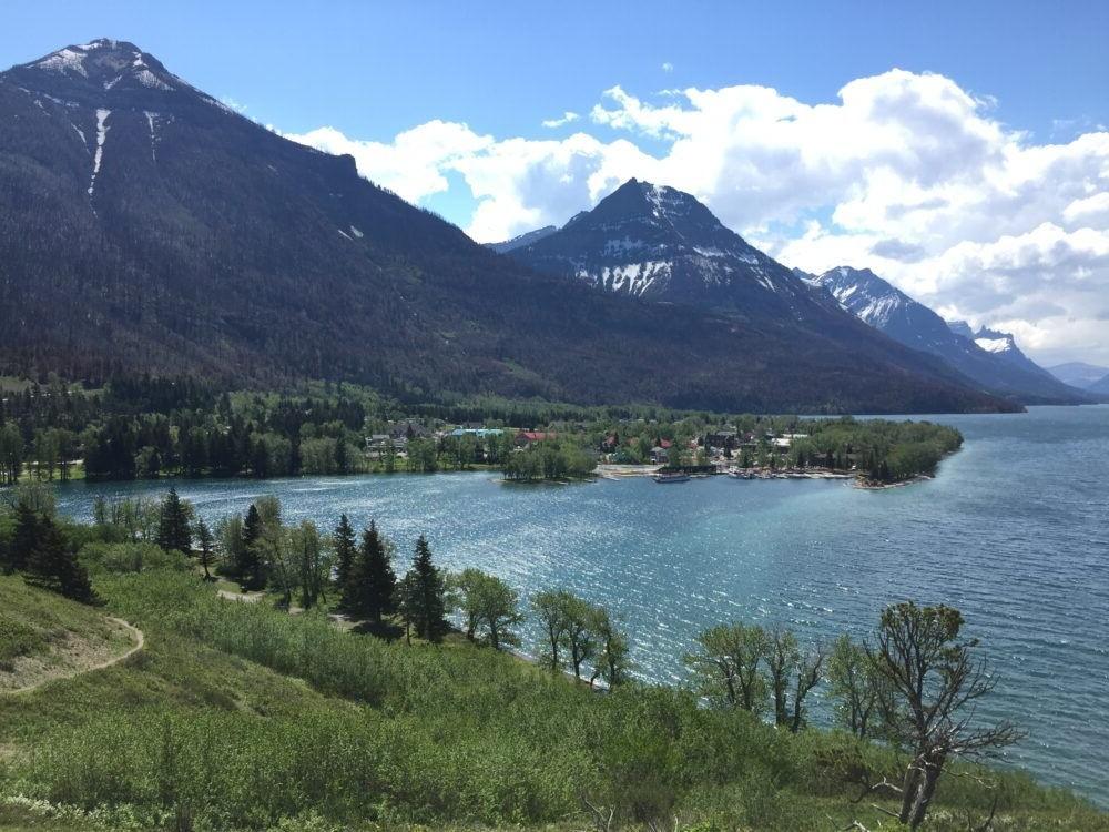 Los 10 Parques Nacionales más hermosos de Canadá