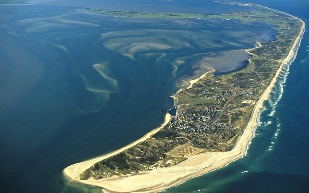West Frisian Islands