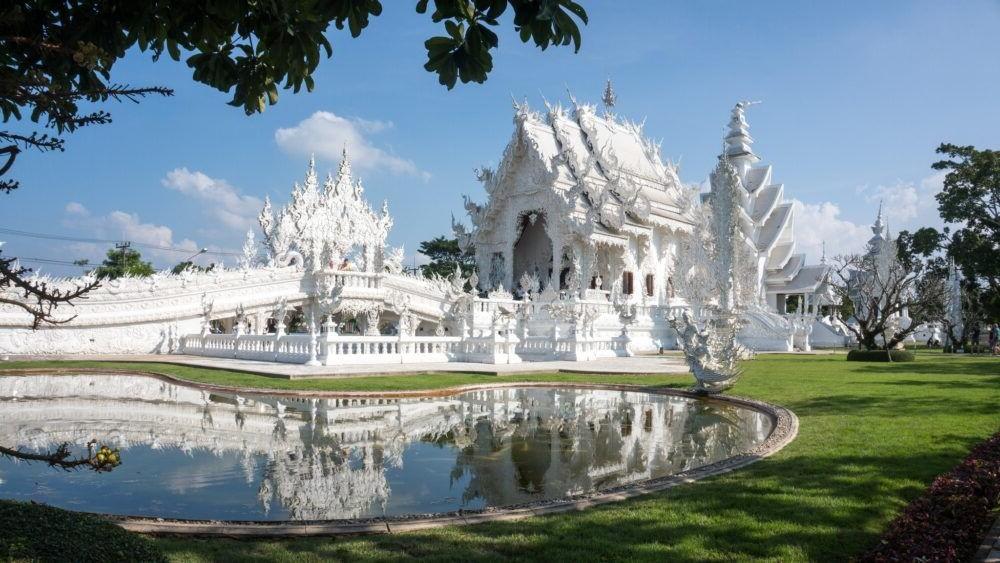 10 templos más impresionantes de Tailandia