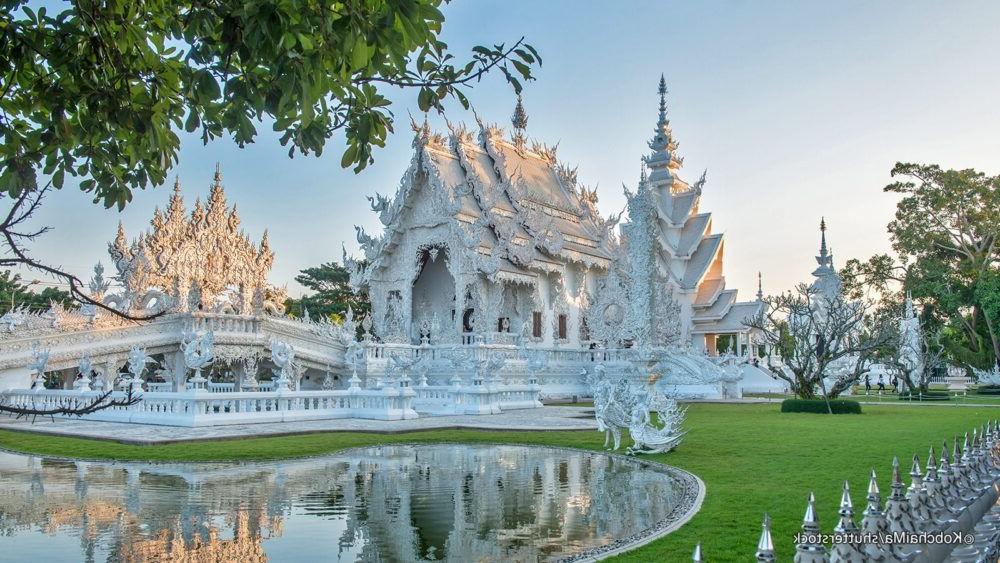 12 atracciones turísticas principales en Chiang Rai