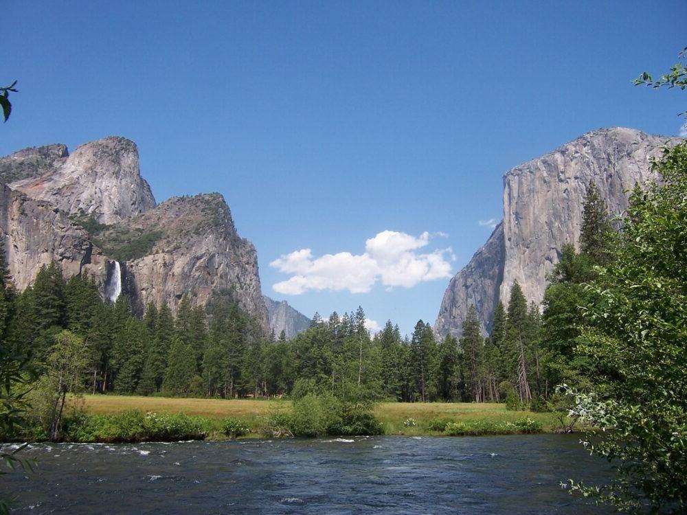 Yosemite (California)