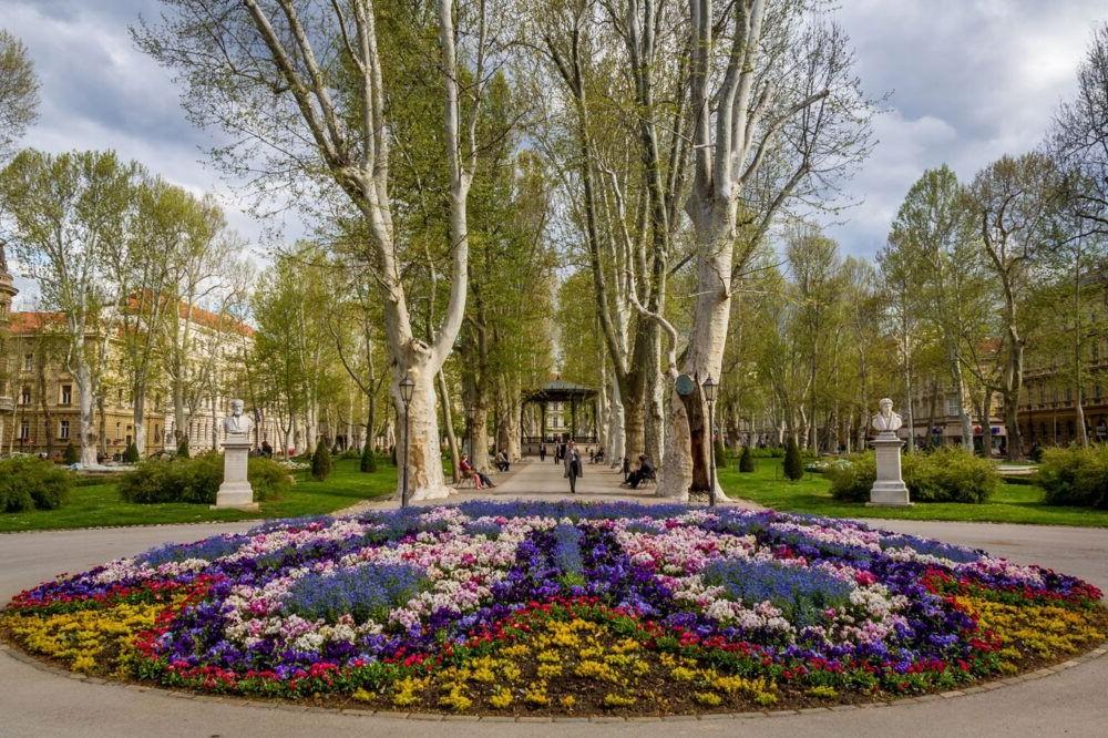 15 cosas increíbles que hacer en Zagreb